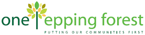 Logo for Epping Forest District Local Strategic Partnership