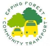 Logo for Epping Forest Community Transport