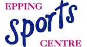 Logo for Leisure Centre Liaison Group - Epping Sports Centre