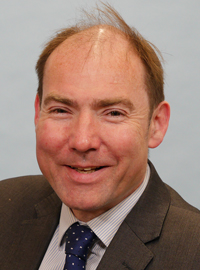 Councillor Jon Whitehouse