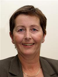 Councillor Penny Smith
