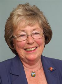 Councillor Liz Webster